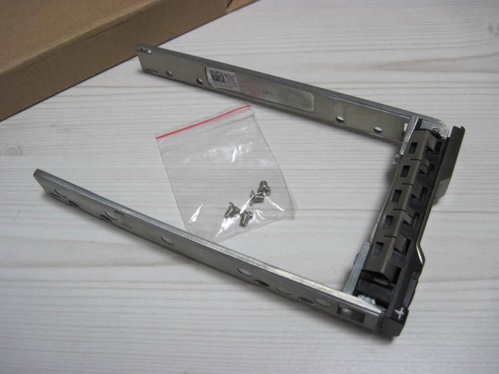 2.5inch Hard Drive bracket Caddy for DELL R710 T710 R410 T410 R510 R610 T610 M605 M610 M710 M805 M905 T310 R815 server