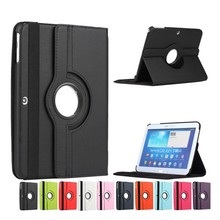 For Samsung Galaxy Tab 4 10.1 T530case T531case T535case Tablet PU Leather Case Cover Rotating