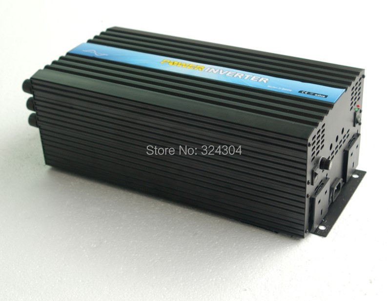 Hot sales Electric vehicle drives/ Solar/wind Power DC 24v to AC 220v Pure Sine Wave Inverter(China (Mainland))