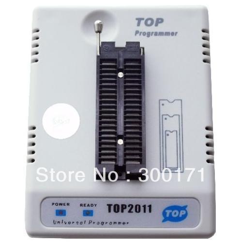 TOP2011 USB Universal Programmer EPROM MCU PIC(China (Mainland))