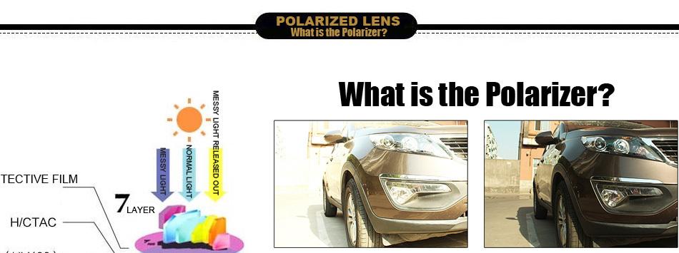 Polarized Sports Sunglasses Men Cycling Glasses 5 Interchangeable