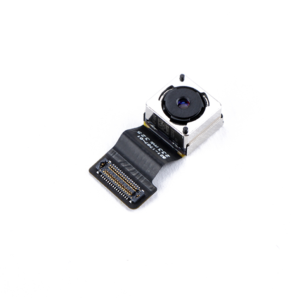 For iphone 5S Pop OEM Rear Back Facing 8MP Camera Flex Cable Replacement A57(China (Mainland))