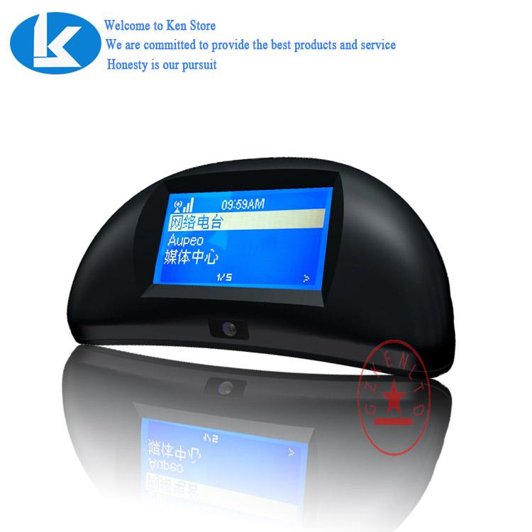 Интернет радиоприемник wifi 158