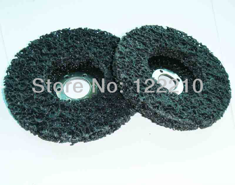 Paint And Rust Remove Abrasive Sanding Discs 100 115mm Polycarbide Paint Remover Stripper In