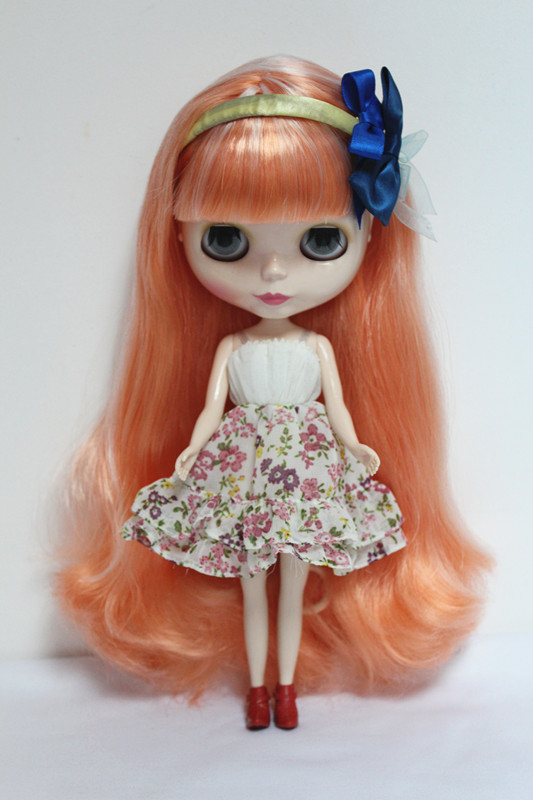 Free Shipping Top discount  DIY  Nude Blyth Doll item NO. 10 Doll  limited gift  special price cheap offer toy<br><br>Aliexpress