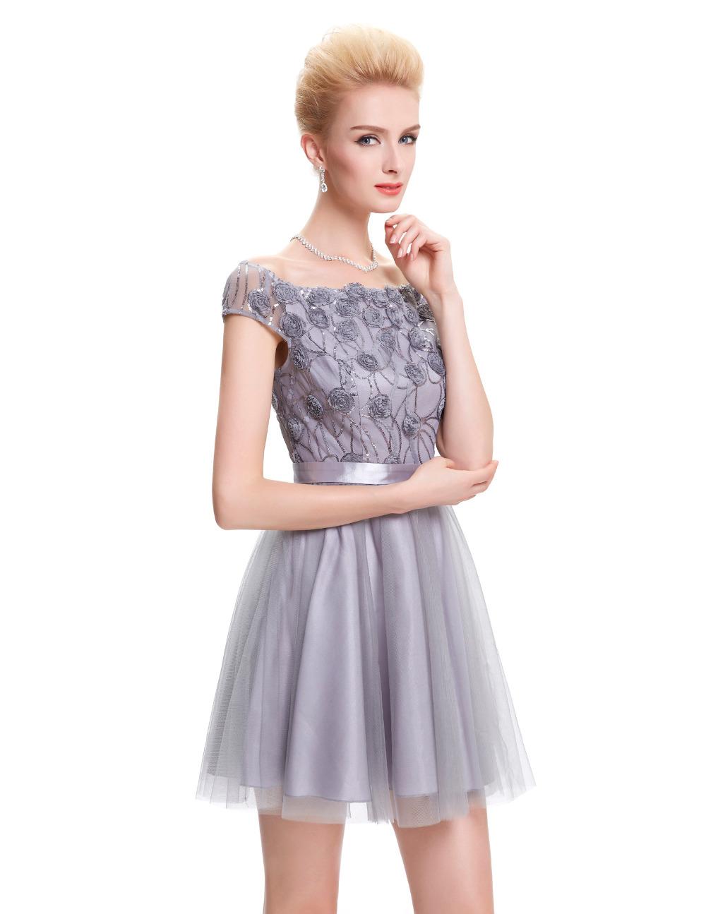 Winter Formal Dresses for Less