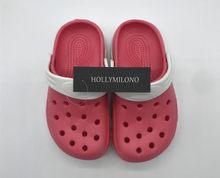 ילדה ילד תינוק ילדים קיץ פרדות נעלי קרוק ילדי חוף גן נעלי בית עבור בנות בני 24 25 26 27 28 29 30 31 32 33 34 35(China)