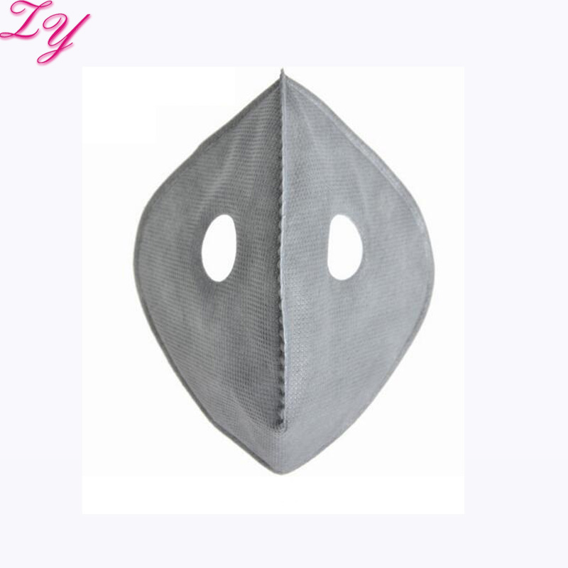 Anti-Pollution Windproof Cycling Mask Bike Bicycle Mask Anti-Dust Haze PM2.5 Face Mask With Active Carbon Filter ZY 6567(China (Mainland))