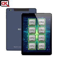 Cube Talk 9X U65GT MT8392 Octa Core Tablet PC 9.7 inch 3G Phone Call 2048x1536 IPS 8.0MP Camera 2GB/32GB Android 4.4(China (Mainland))