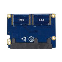 KingDian Hot H100 8GB SSD Internal Solid State Hard Drive Disk  MSATA  for PC Desktop Laptop H100 8GB