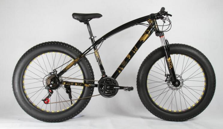 21 speed 26 inches – fat tire