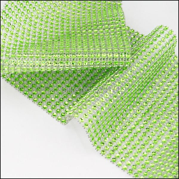 diamond ribbon mesh (10)