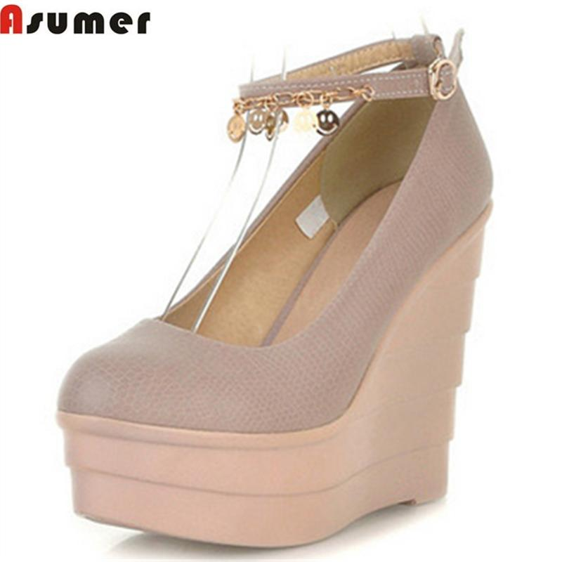 aliexpress buy 2016 new fashion s wedges shoes