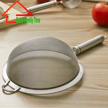 Stainless Steel Fried Chicken Kitchen Accessories New Arrival High Quality Chef Basket Fashion Multifunction Mini Fry Baskets