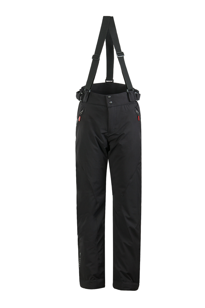 Dropshipping new outdoor Windproof Waterproof Breathable Winter ski pants snow trousers ski Snowboarding pants man for Hiking