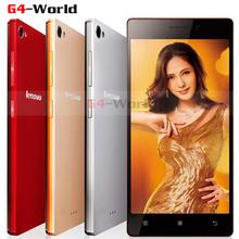 "New Original Lenovo Vibe X2 FDD-LTE 4G 2GB RAM 32GB ROM Smart Phone MTK6595 Octa Core 5"" 1920*1080 13MP Camera  Android4.4(China (Mainland))"