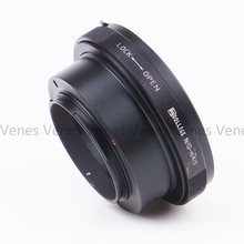 Buy Lens Adapter Ring Suit Nikon F Mount G Lens Micro Four Thirds 4/3 m4/3 m43 Camera E-M10 II E-M5 II E-M1 E-M5 E-M10 for $6.78 in AliExpress store