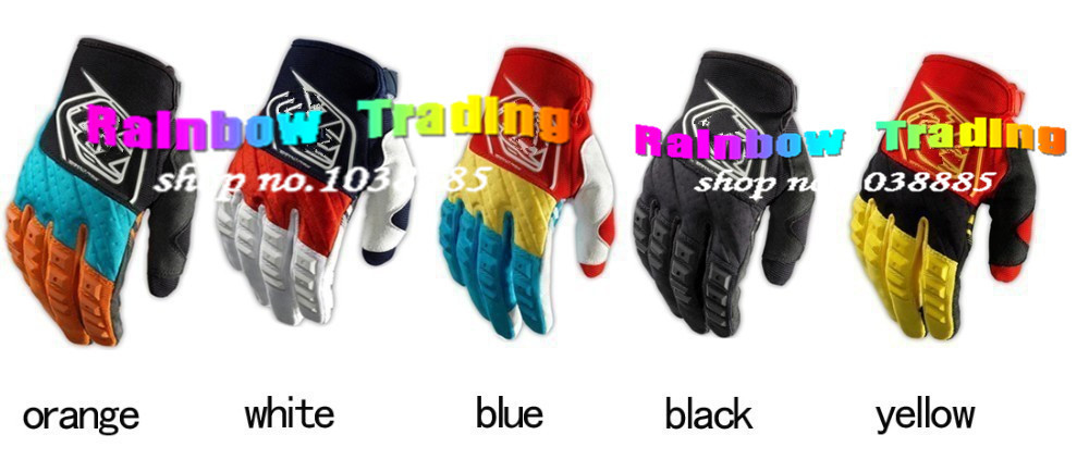 2014 GP Glove MTB DH Downhill Bike Bicycle Cycling glove Enduro ATV Off Road Racing Motorcycle Motocross glove(China (Mainland))