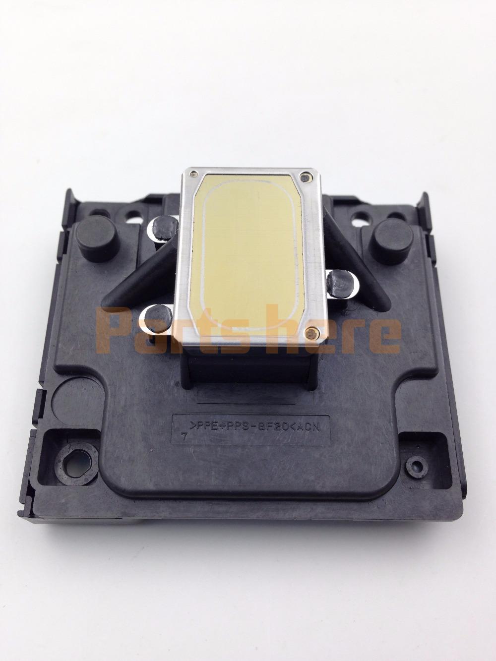Цены Печатающая головка Epson F181 1 купить в