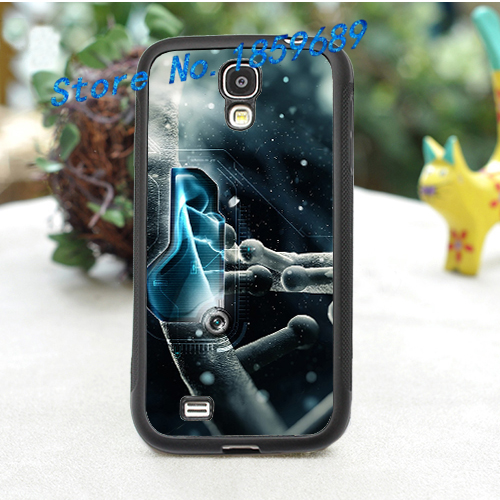 Crysis DNA fashion cover case for samsung galaxy s3 s4 s5 s6 note 2 note 3 note 4 *z215(China (Mainland))
