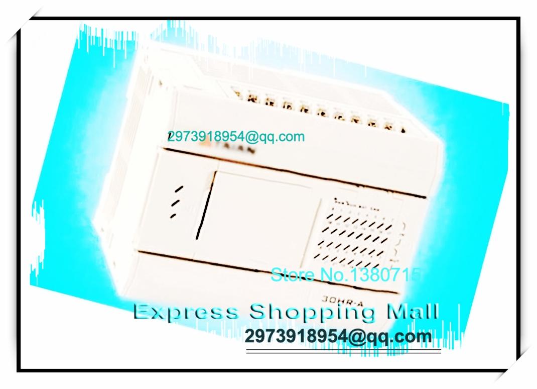 New Original TP03-20HR-A PLC 100-240VAC 24VDC 16 input Relay 14 output 1 COM(China (Mainland))