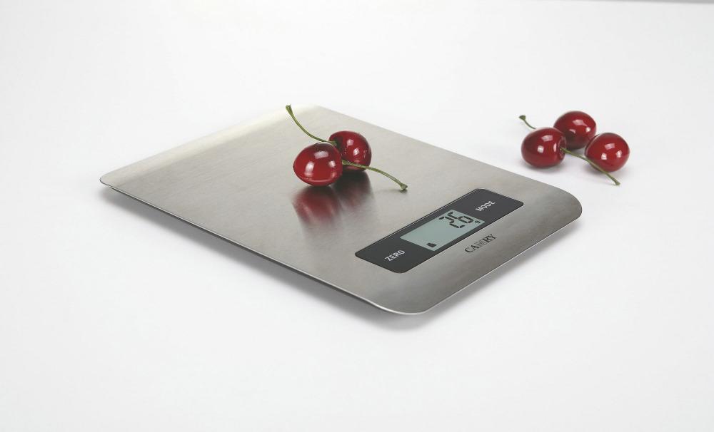camry balanza digital 5 kg 1 g peso balanza de cocina