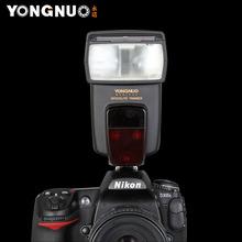 Yongnuo YN-568EX für Nikon HSS Blitz Speedlite YN 568 D800 D700 D600 D300 D200 D90 D80 D7000 D5200 D5100 D5000 D3200 D3100 D3000(China (Mainland))