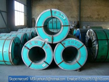 SUS309S stainless steel coil