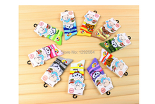 10pair lot 2014 new arrival cartoon kids cotton baby socks girls and boys children socks meias