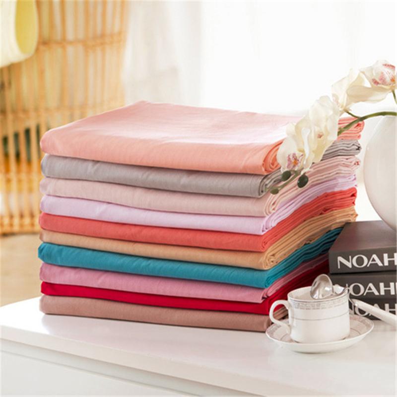 organique coton draps promotion achetez des organique coton draps promotionnels sur aliexpress. Black Bedroom Furniture Sets. Home Design Ideas