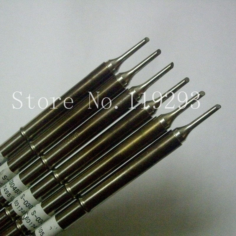 [SA]Japanese white HAKKO T12 Series S-030489 Lead iron tip , welding head--5PCS/LOT<br><br>Aliexpress