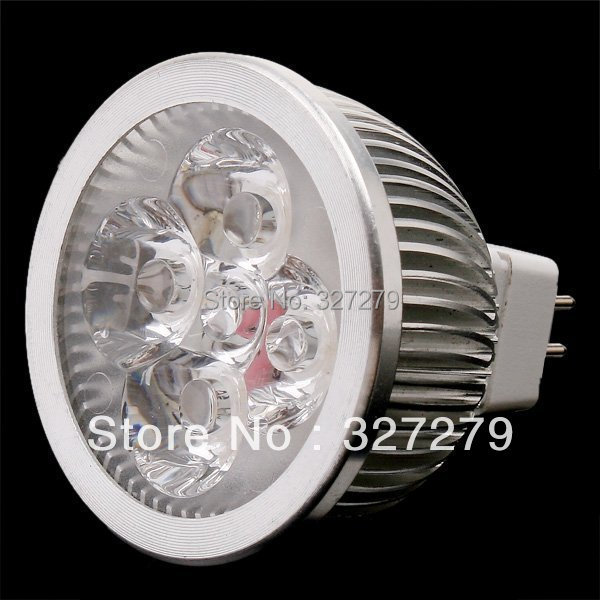 Super low price time buying 10pcs/lot Dimmable LED Lamp MR16 12W 12v LED Light Bulbs High Power LED Spotlight(China (Mainland))