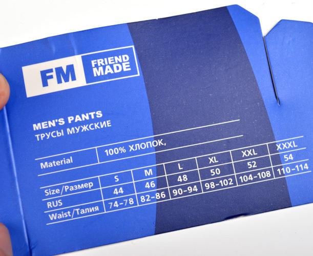 1pcs cotton underwear Men Boxers Shorts underpants male High quality Marcas Cueca panties sous vetement homme