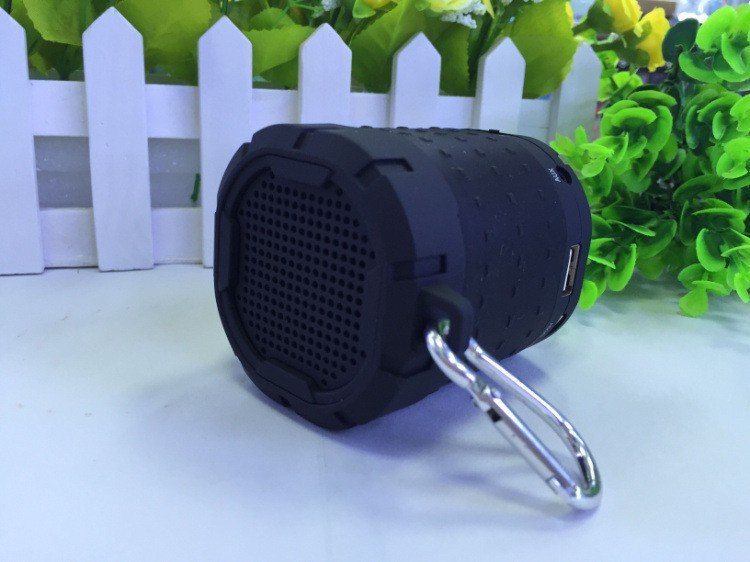 small bluetooth speaker Thanks TBS47 audio small shipping from shenzhen to Russia