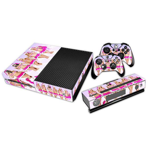 Cherche fille sur xbox one