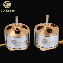 LeTodar A2212-1000KV Brushless AC Motor CW/CCW for RC Quadcopter RC Multi axis Aircraft RC Drone Accessories Spare Parts