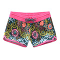 2017 GS Brand Colorful Print Summer Board Shorts Swim Trunks Beach Boardshorts Surf Swimsuit Swimming Panty