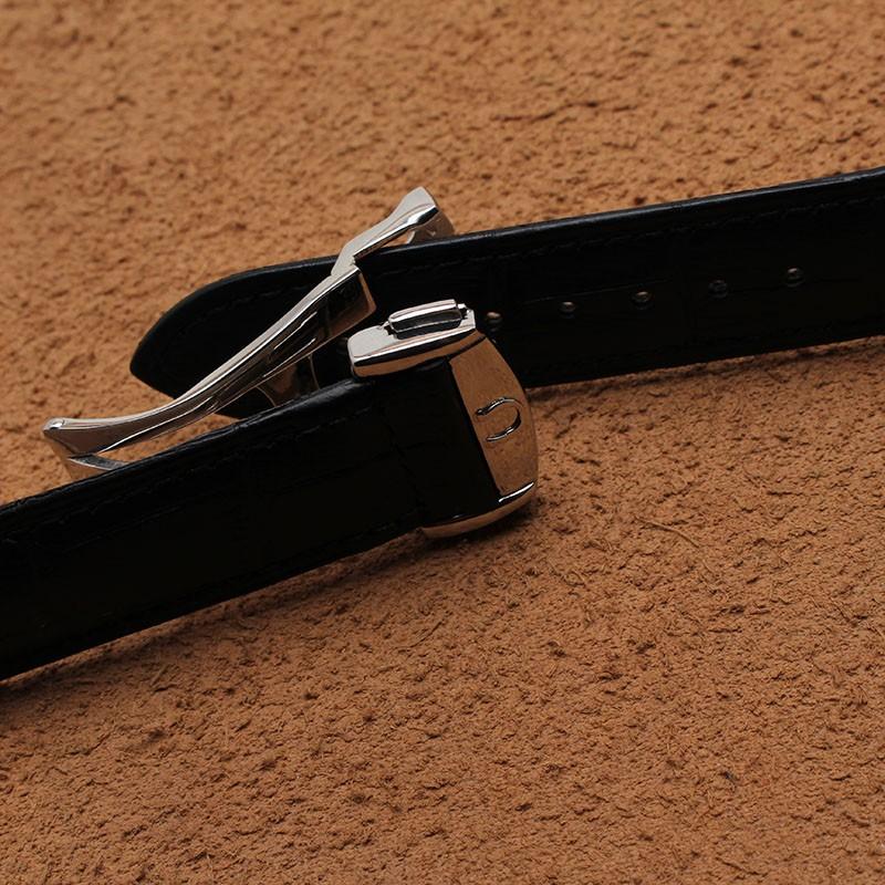 Новый горячий 20 мм 22 мм Высокое Качество Натуральной кожи ремешок для часов ремни браслет для марка наручные часы мужчины аксессуары ремешок браслеты