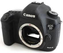 Nouveau 100% Canon EOS 5D Mark III numérique SLR Body caméra seulement(Hong Kong)