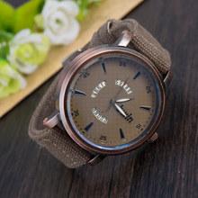 BK Luxury Brand Bwin Vintage Denim Band Wristwatch 5 Colors Complete Calendar Analog Quartz Watch Men Watches 2016 W72