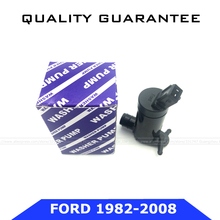 Windshield Wiper Washer Pump motor for FORD COUGAR ESCORT V VI IV VII FIESTA III FOCUS MONDEO I PUMA SCORPIO SIERRA TRANSIT(China (Mainland))