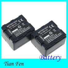 Vw-vbn130 VWVBN130 литий-ионная аккумуляторная батарея для Panasonic HDC-TM900 HDC-SD800 hdc-hs900k, Hdc-tm900k