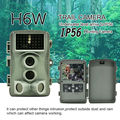 Digital Hunting Camera Wildlife Trail Cameras Trap 1080P Night Vision Infrared IR Chasse Camcorder Waterproof 0
