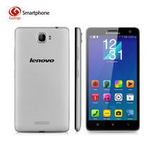 Lenovo S856 5.5inch Android 4.4 Snapdragon 400 MSM8926 Quad Core Lenovo Cell Phone,Ram 1GB+Rom 8GB 8.0MP Camera Mobile Phone(China (Mainland))