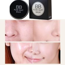 Makeup primer Pig Grease Bottoming BB Cream Frost Invisible Pore Segregation (China (Mainland))