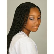 box braid wig lace