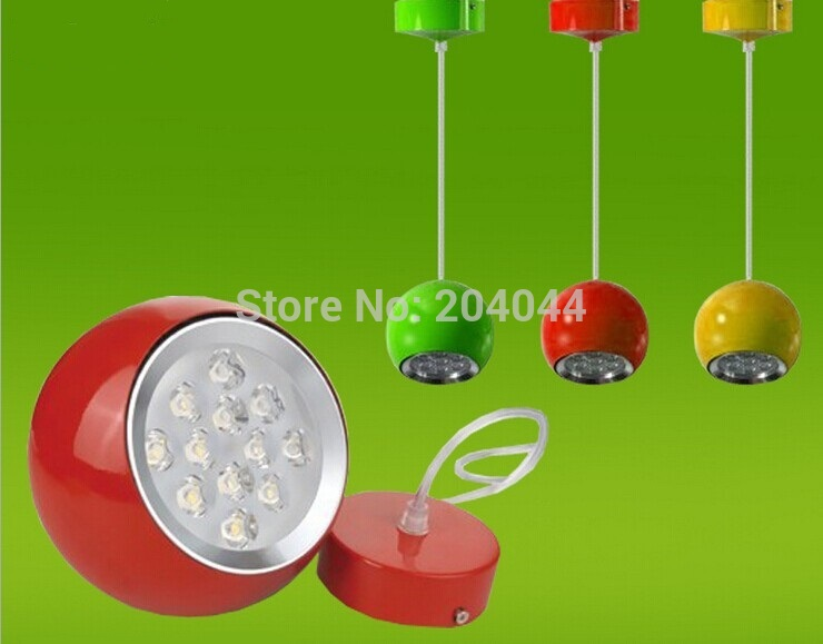 2015 Pendant Lights Lustre 18w New Pendent Light ,new Fashion,apple Type Carsonbuy Comtemporary Lights with Years Warranty Time<br><br>Aliexpress