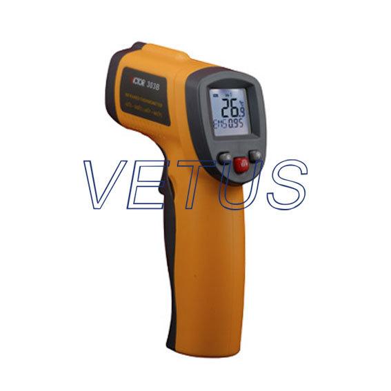 Фотография Handeld IR Thermometer infrared thermometer VICTOR 305B (12:1)