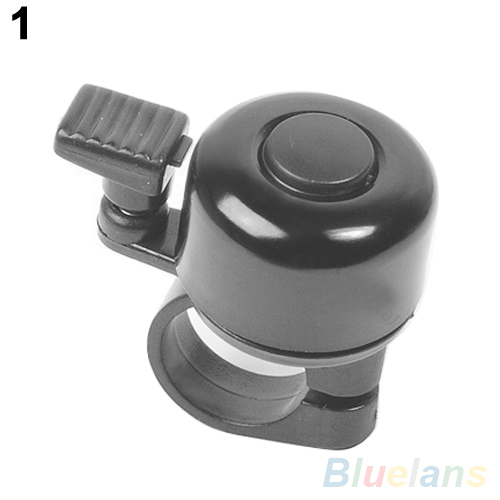 2015 New Safety Metal Ring Handlebar Bell Loud Sound for Bike Cycling bicycle bell horn 1Q8R