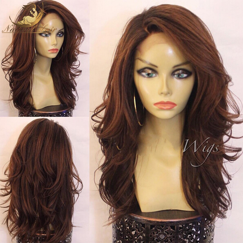 8A Glueless Ombre Lace Front Human Hair Wigs Brazilian Ombre Full Lace Human Hair Wigs For Black Women Human Hair U Part Wigs